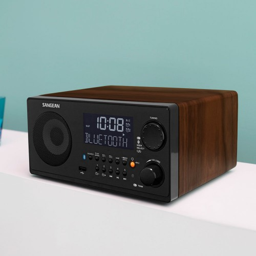 WR-22數位音響  FM-RDS / AM / USB / Bluetooth Digital Reciver